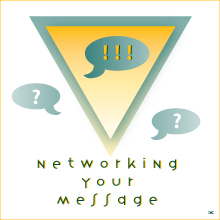 5 Ways to Simplify Networking Messages