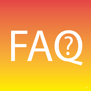 Our FAQ you can model for your own.