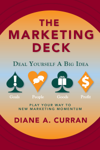 TheMarketingDeck by Diane.A.Curran Cover 3x4.5
