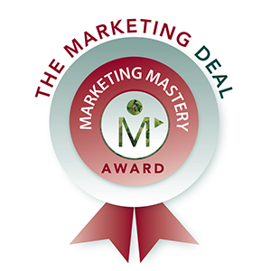 TMD Marketing Mastery Award March Winner