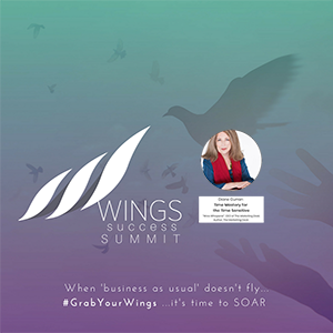 Keep Flying with WINGS Success Summit