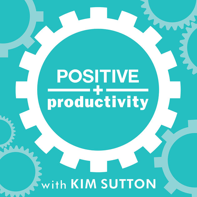 Positive Productivity Podcast