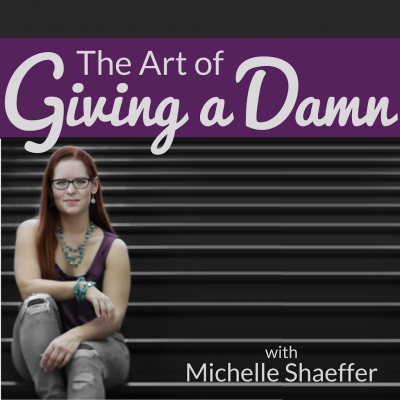 The Art of Giving a Damn