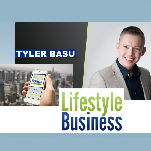 Lifestyle Business Magazine